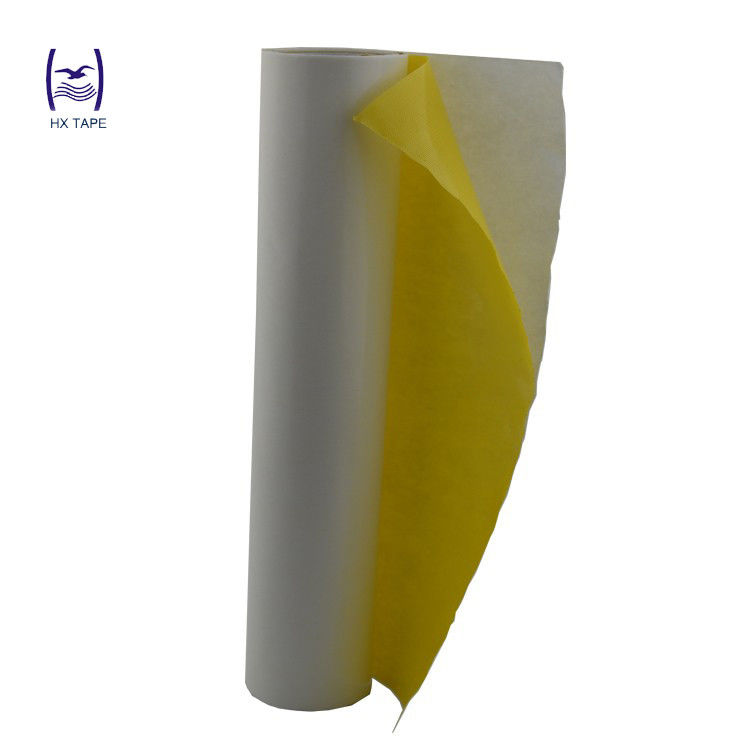 High Viscosity Plate Mounting Tape , Double Sided Exterior Mounting Tape Hot Melt glue
