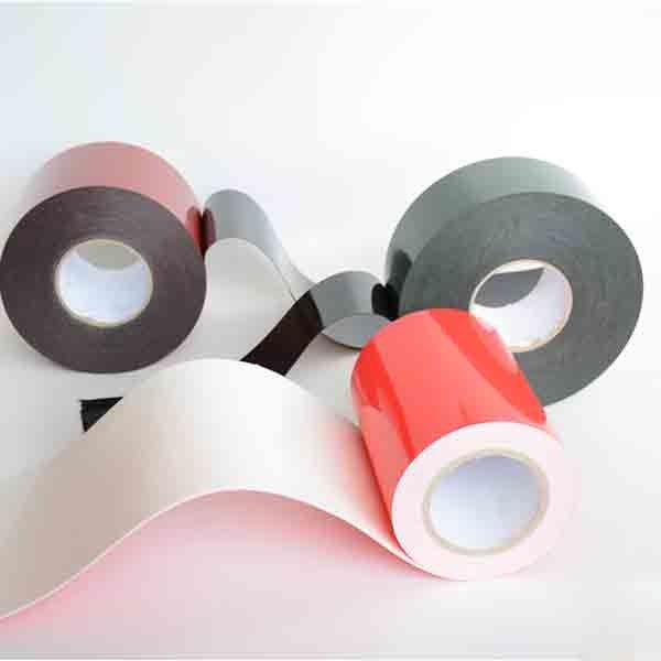 4 Colors Double Sided Sealing Tape Backing Foam Sealing Car / Glass / Window