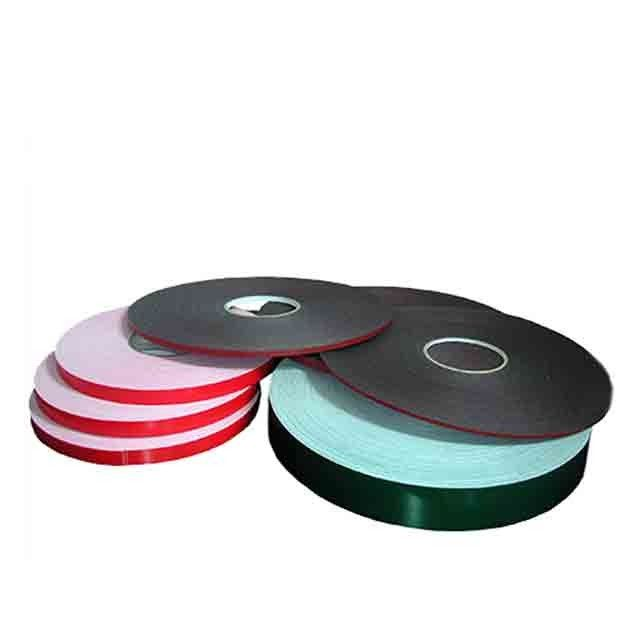 Removable Two Sided Foam Tape Acrylic Adhesive Moisture - Proof Paper Jointing