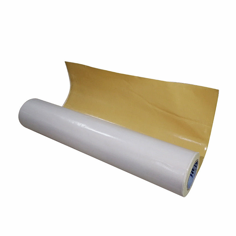 Adhesive Plate Mounting Tape Flexo Printing Of Film With Compressible Sleeves