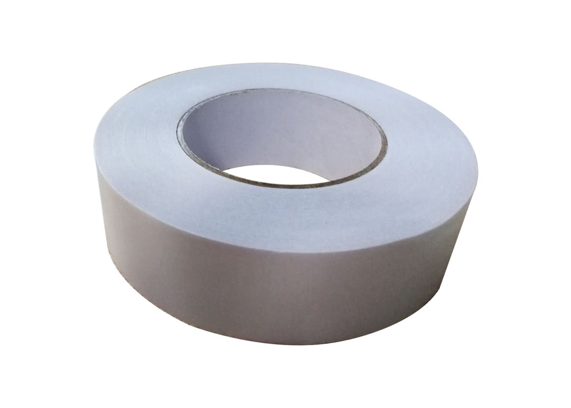 Dual Sided Solvent - Based Acrylic Adhesive Paper Splicing Tape For Paper Mills