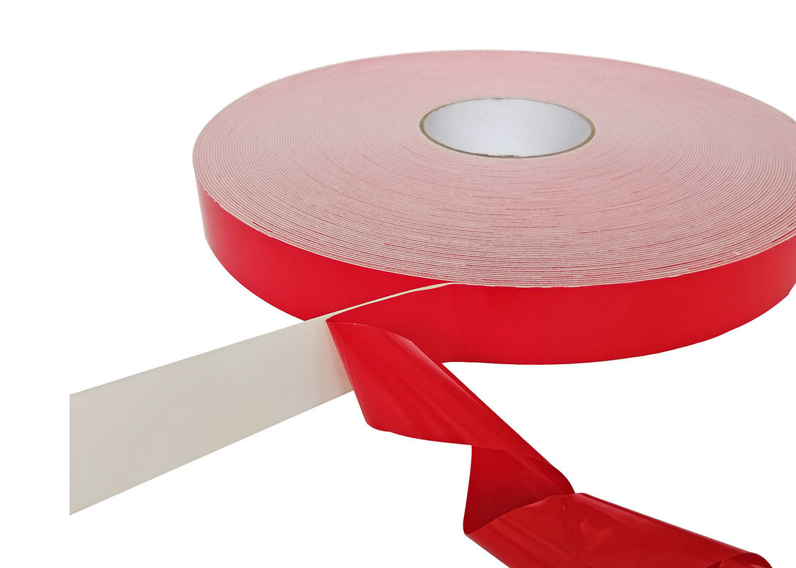 Double Sided Self Adhesive Reinforcing Banner Tape For Banner Strengthening