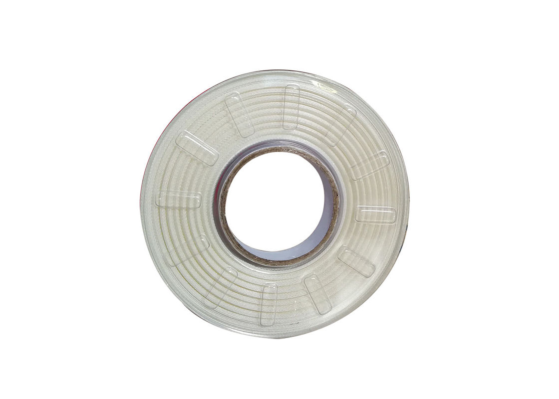 High Temperature Wire Trim Edge Cutting Tape PET Film UV Resistant High Elasticity