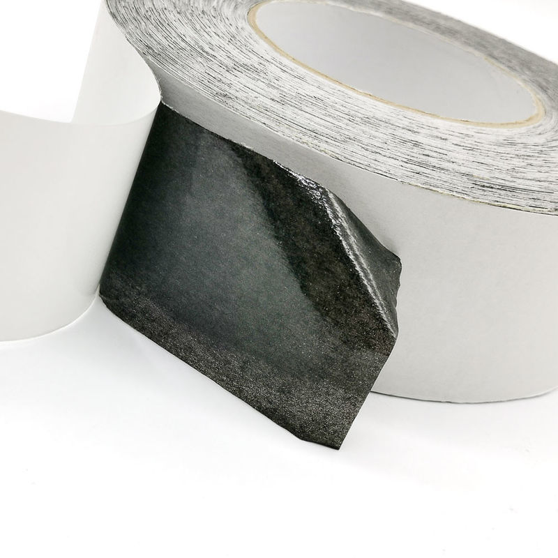 Double Coated 75um Tissue Adhesive Tape For Documents